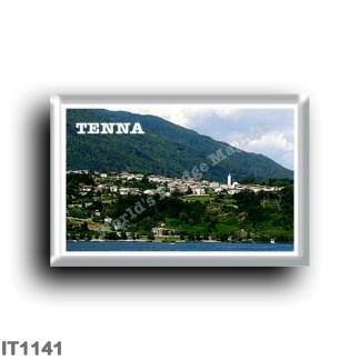 IT1141 Europe - Italy - Trentino Alto Adige - Tenna - Panorama