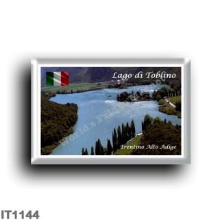 IT1144 Europe - Italy - Trentino Alto Adige - Toblino - Lago
