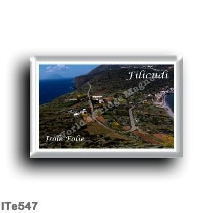 ITe547 Europe - Italy - Aeolian Islands - Filicudi