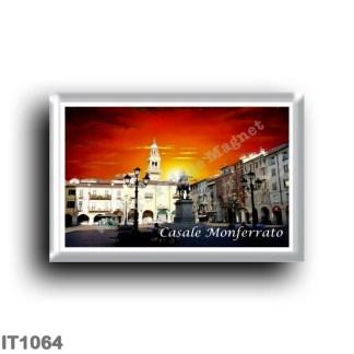 IT1064 Europe - Italy - Piedmont - Casale Monferrato