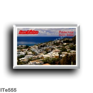 ITe555 Europe - Italy - Aeolian Islands - Panarea - San Pietro