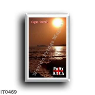 IT0469 Europe - Italy - Sardinia - Alghero - Riviera del Corallo - Capo Caccia