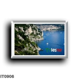 IT0906 Europe - Italy - Friuli Venezia Giulia - Trieste - Rilke path