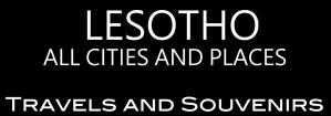 LS - Lesotho