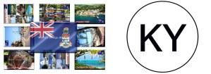 KY - Cayman Islands