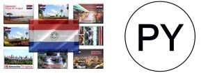 PY - Paraguay