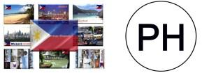 PH - Philippines
