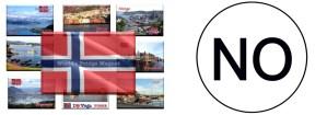 NO - Norway