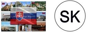 SK - Slovakia