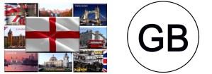 GB - England