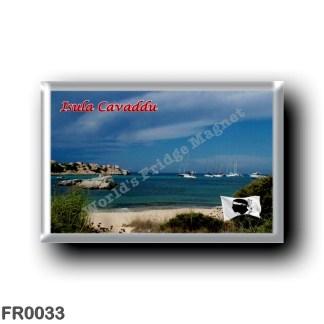 FR0033 Europe - France - Corsica - Island - Cavallo
