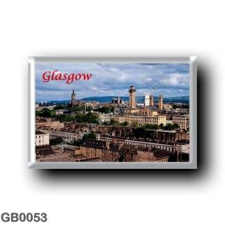 GB0053 Europe - Scotland - Glasgow