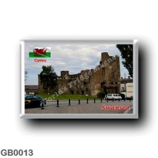 GB0013 Europe - Wales - Swansea