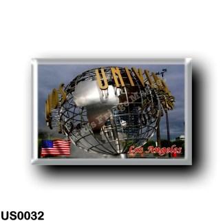US0032 America - United States - Los Angeles - Universal Studios