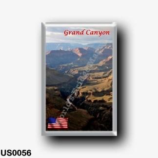 US0056 America - United States - National Park - Grand Canyon - Panorama - Nationa Park
