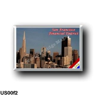 US00f2 America - United States - San Francisco - Financial District