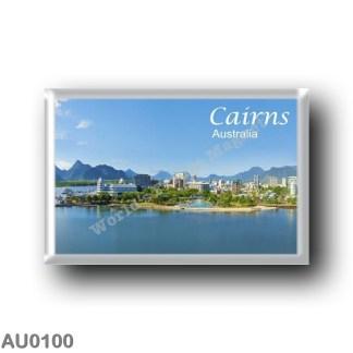 AU0100 Oceania - Australia - Cairns