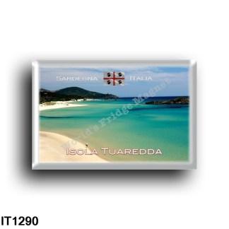 IT1290 Europe - Italy - Sardinia - Tuaredda Island - Beach