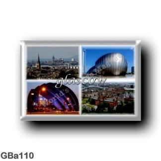 GBa110 Europe - Scotland - Glasgow