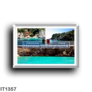 IT1357 Europe - Italy - Campania - Marina di Camerota - Infreschi coast - Cilento - Caletta - Lentiscelle beach