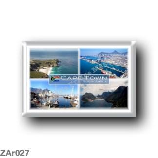 ZAr027 Africa - South Africa - Cape Town