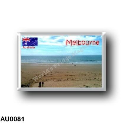 AU0081 Oceania - Australia - Melbour - The Great Ocean Road