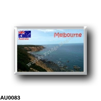 AU0083 Oceania - Australia - Melbourne - Cape Otway Lighthouse