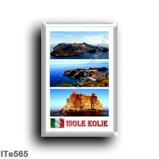 ITe565 Europe - Italy - Aeolian Islands - I Love