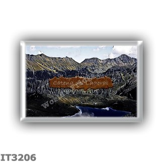 IT3206 Europe - Italy - Dolomites - Lagorai group