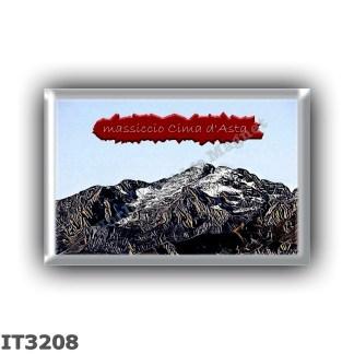 IT3208 Europe - Italy - Dolomites - Cima d'Asta group