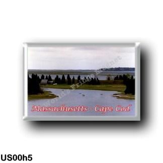 US00h5 America - United States - Massachusetts - Cape Cod