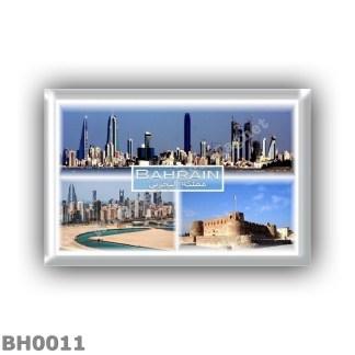 BH0011 - Asia - Baharain - Manama - Manama Juffair - Arad Ford