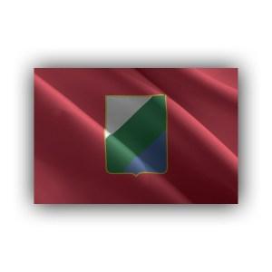 Abruzzo - flag