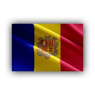 AD - Andorra