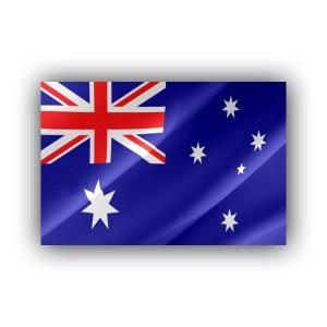 Australia - flag