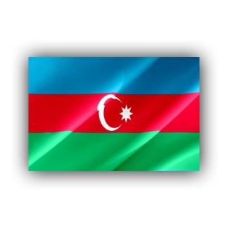 AZ - Azerbaijan