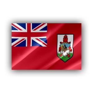 Bermuda - flag