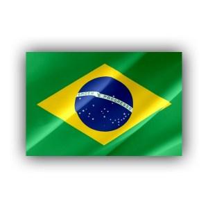 Brazil - flag