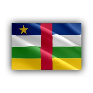CF - Central African Republic