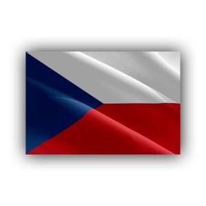 Czech Republic - flag