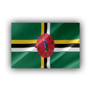 Dominica - flag