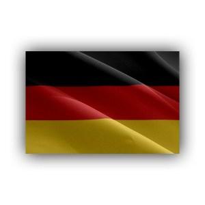 Germany - flag