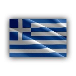 Greece - flag