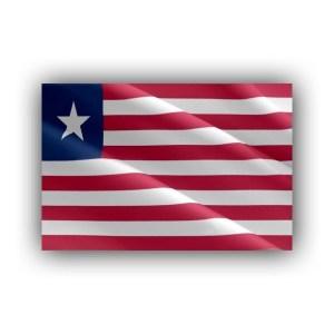 Liberia - flag