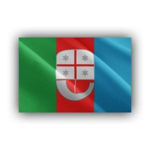 Liguria - flag