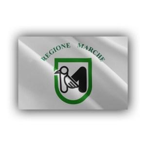 Marche - flag