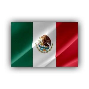 Mexico - flag
