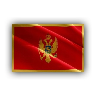 ME - Montenegro