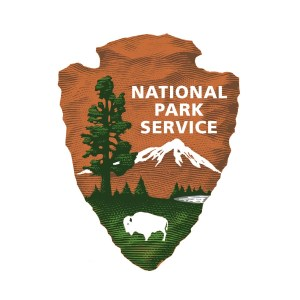 National Parks - arms