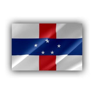 AN - Netherlands Antilles